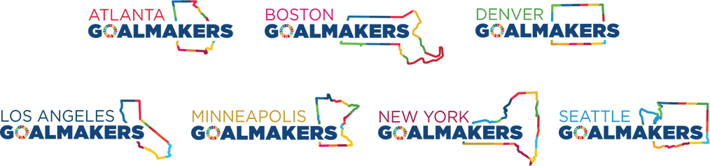 2020 Goalmakers Cities