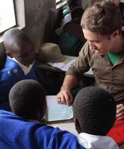 Craig in Kenya with youth 2_cropped