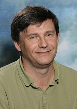 Dmitry Sherbakov