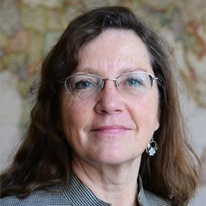 Dr. Anne Peterson