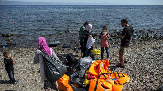 Reuters/Zohra Bensemra