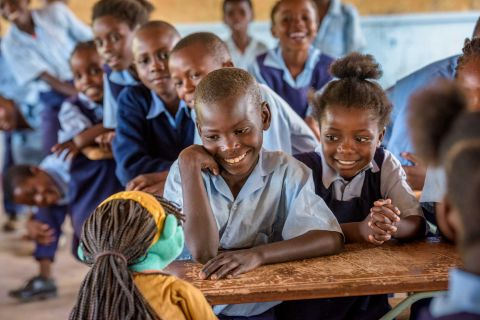 WorldVision-Ngonga-Jeremiah-in-class-room-2
