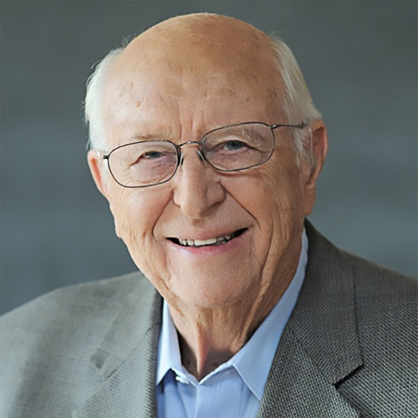 Bill Gates Sr., Co-Chair, Bill & Melinda Gates Foundation