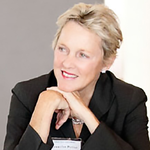 Jennifer Potter, Former CEO, Initiative for Global Development