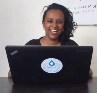 Changemaker: Frehiwot Belete