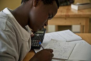 Rwanda Girls Initiative
