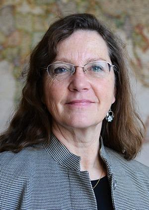 Dr. Ann Peterson