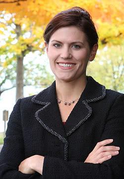 Heidi Peterson
