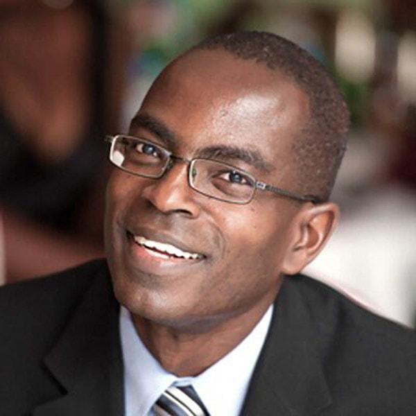 Patrick G. Awuah, Jr.