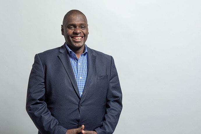 Anthony Okoth