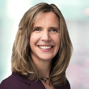 Sarah Hendriks