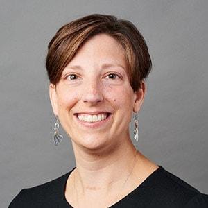 Elizabeth J. Dale