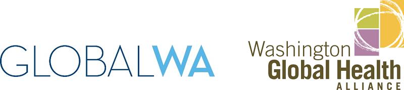 GlobalWA and WGHA logos