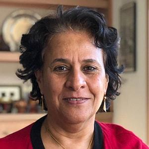 Aisha Jumaan