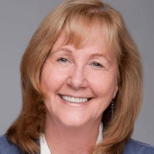 Suzanne Mayo Frindt