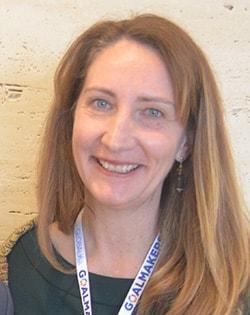 Kristen Dailey