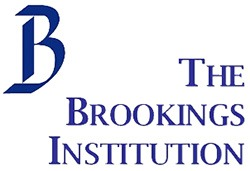 The Brookings Institution logo