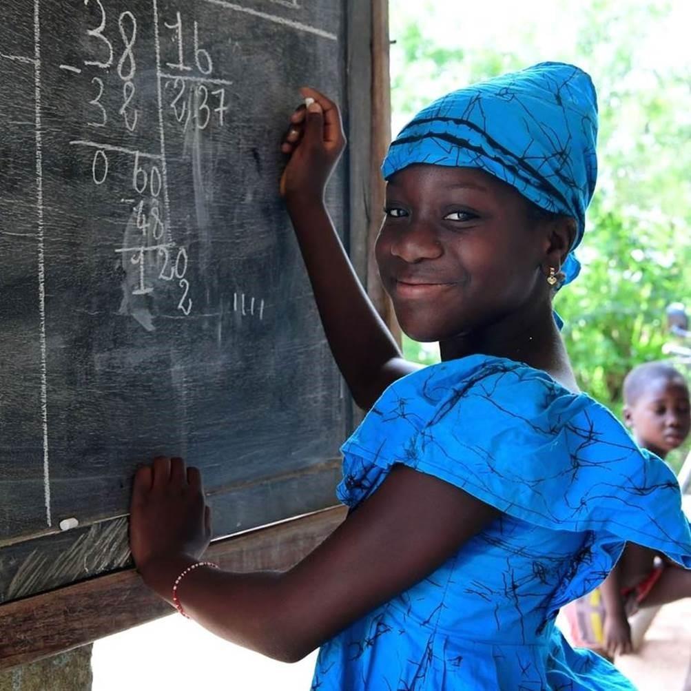 Photo courtesy of UNICEF.