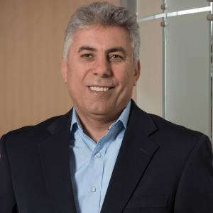 Ali Mokdad Chief Strategy Officer, University of Washington Population Health