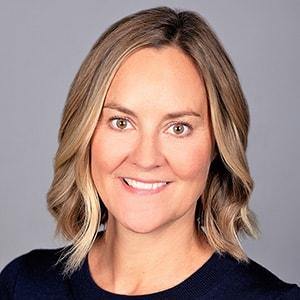 Kate Behncken