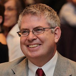 Marty Kooistra