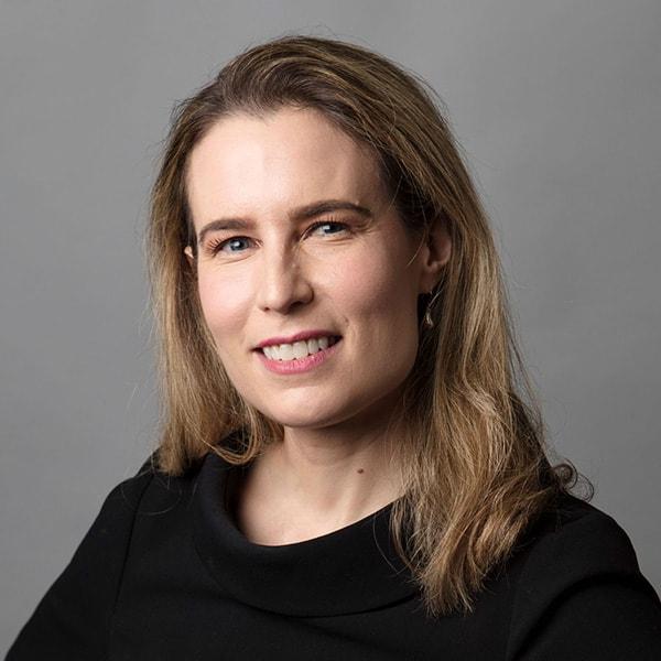 Monica J. Gorman