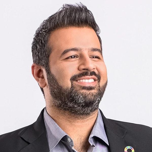 Nikhil Taneja