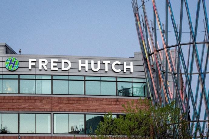 Fred Hutch in Seattle