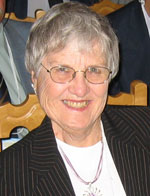 Beryl Cheal