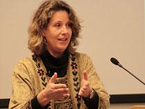 Global Affairs Center Julia Bolz