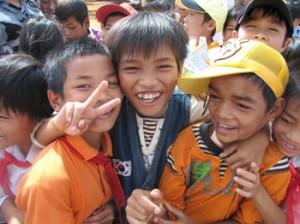 PeaceTrees Children