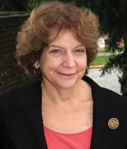 Ellen Taussig