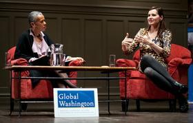 Geena Davis Global Washington