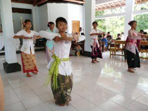 Changemaker Dancing