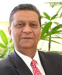 Amir A. Dossal
