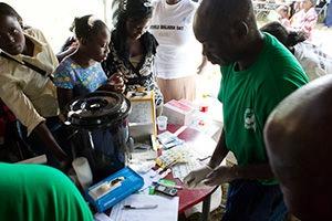PATH Malaria Testing
