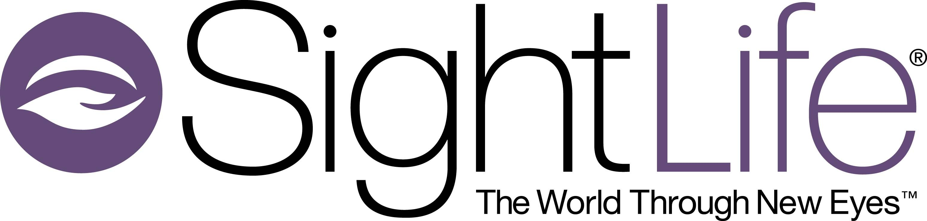 SightLife new logo