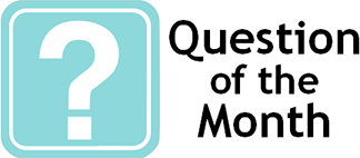 question-of-the-month