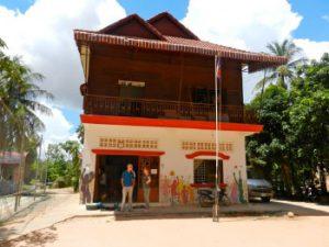 Anjali House