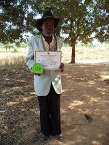 Best Millet Farmer