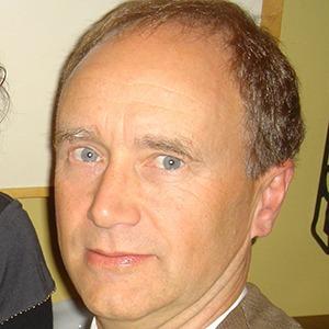 Tom Paulson