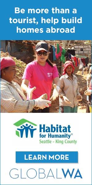 Habitat for Humanity Ad
