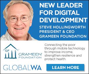 GlobalWA ad