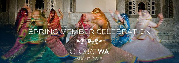 Spring 2016 Member Celebration