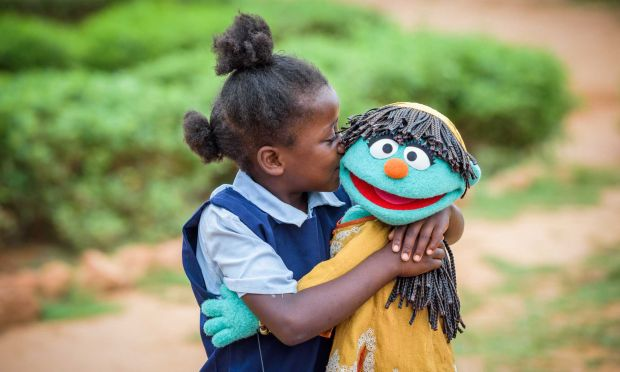WorldVision-Ngonga-and-Raya-Hugging