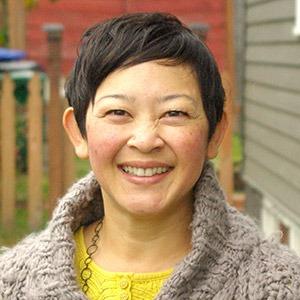 Cindy Ogasawara