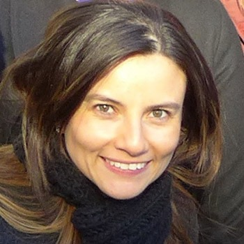 Nathalia Rodriguez Vega