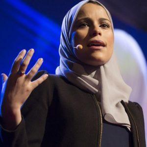 Dr. Alaa Murabit, Founder, The Voice of Libyan Women