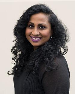 Chitra Hanstad, World Relief Seattle Executive Director