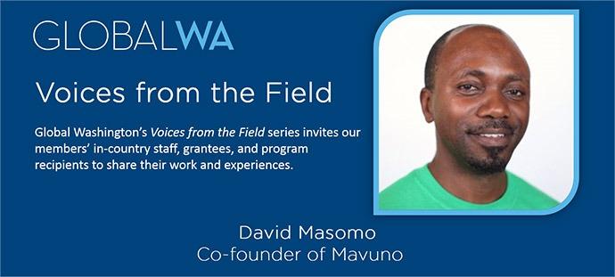 David Masomo, Mavuno